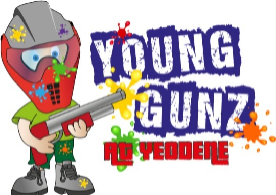 "Planet Mud are proud to introduce a new safe way for kids to enjoy Paintball at our great venue!!! Introducing ""YOUNG GUNZ"" - the new great safe way for anyone under 16 to enjoy paintball at Planet Mud!!"