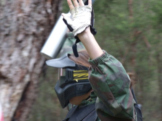 Paintball is the fastest growing sport in Australia and has a better safety record than golf, chess, jogging, tennis or swimming!! It's played in over forty countries, and provides a fun and interesting day in the great outdoors for people of all walks of life.