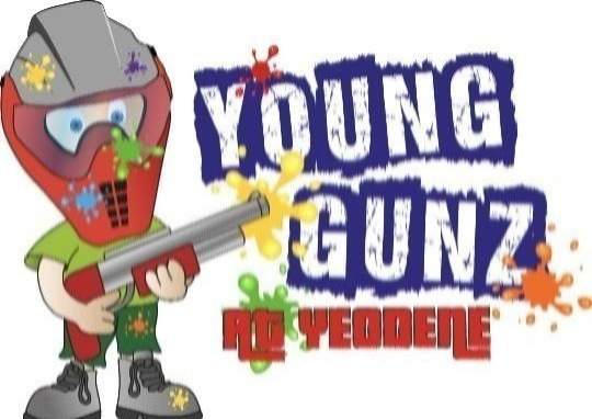 A session of Young Gunz Under 16's Paintball- includes all gearhire and unlimited paintball for 1 hour session. 